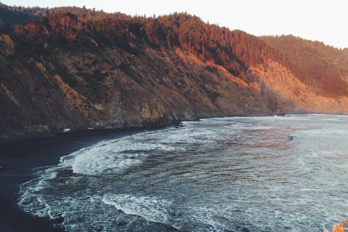 Sunset Desires