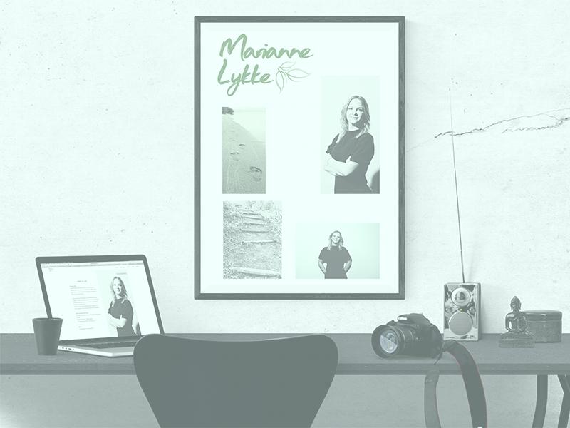Skilsmissecoaching – Web / Logo Design